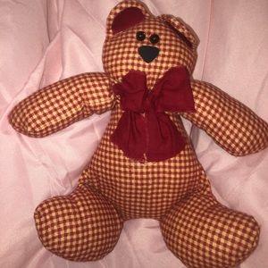 Other - Handcrafted Bear! ‼️BOGO‼️